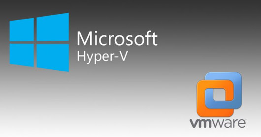 Windows 8.1: use VMware and Hyper-V on same machine - Nullalo!