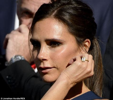 Victoria Beckham has owned 13 engagement rings worth £4m