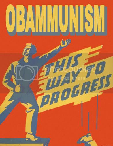Obammunism.jpg OBAMA image by canadiansentinel