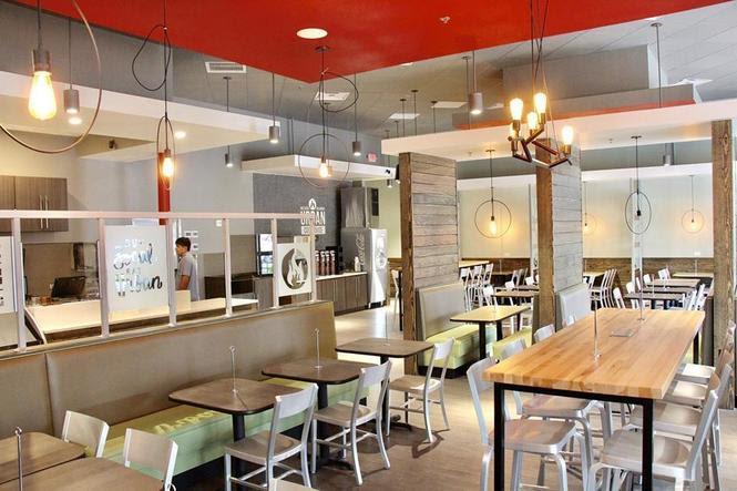 Urban Cookhouse To Open This Week At Bridge Street In Huntsville