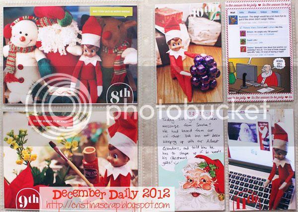 DD 2012 - Days 8-11