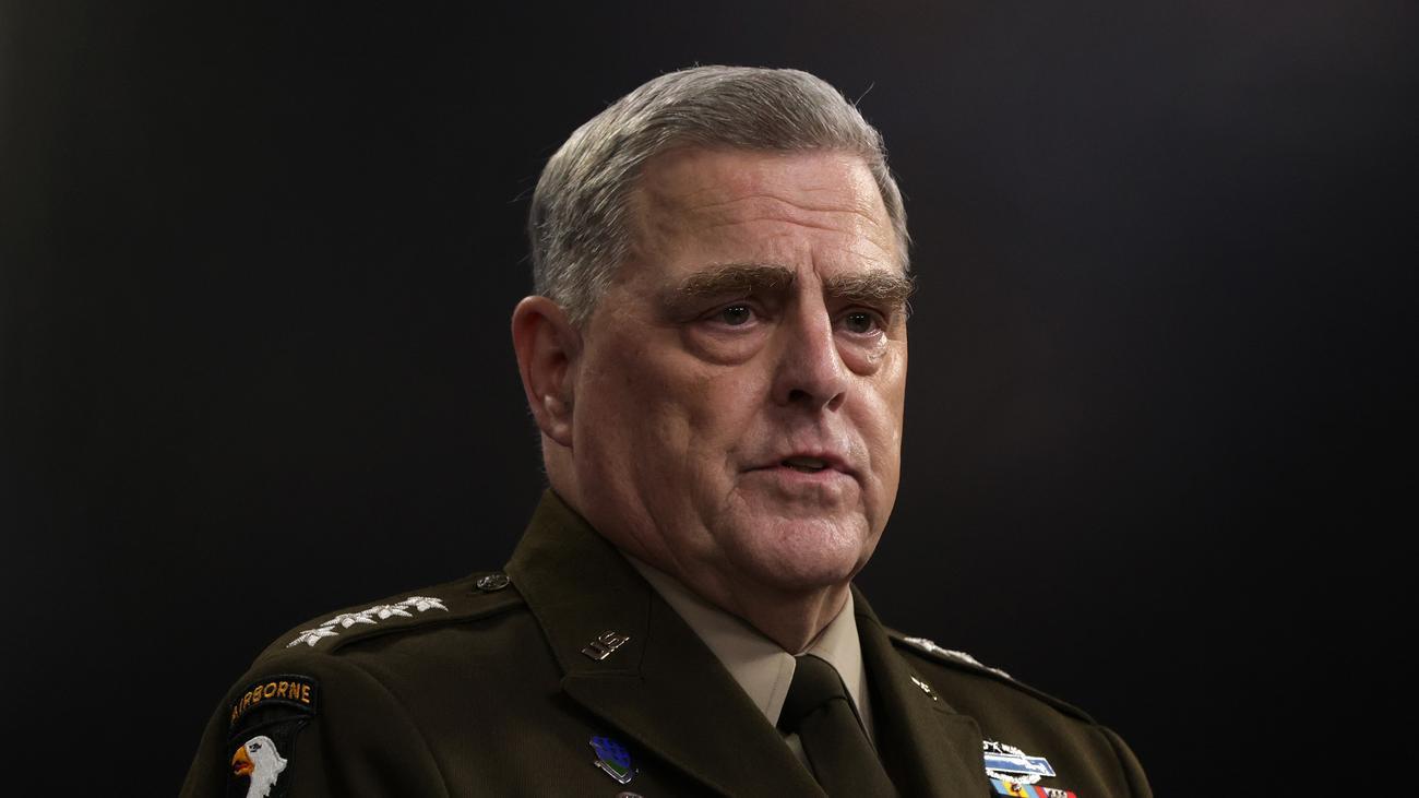 USA: Militärführung beschränkte angeblich Trumps Zugriff auf Atomwaffen