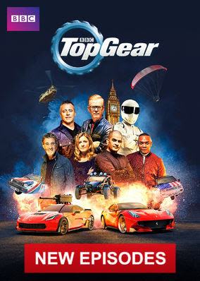 Top Gear - Series 24