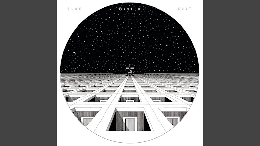 """Blue Oyster Cult doing """"Cities On Flame With Rock And Roll"""""""