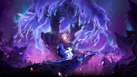 ori      wisps  wallpaper desktophut