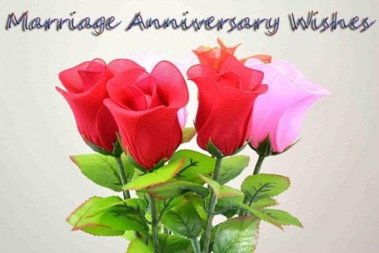 Marriage Anniversary Wishes Pictures Photos And Images For