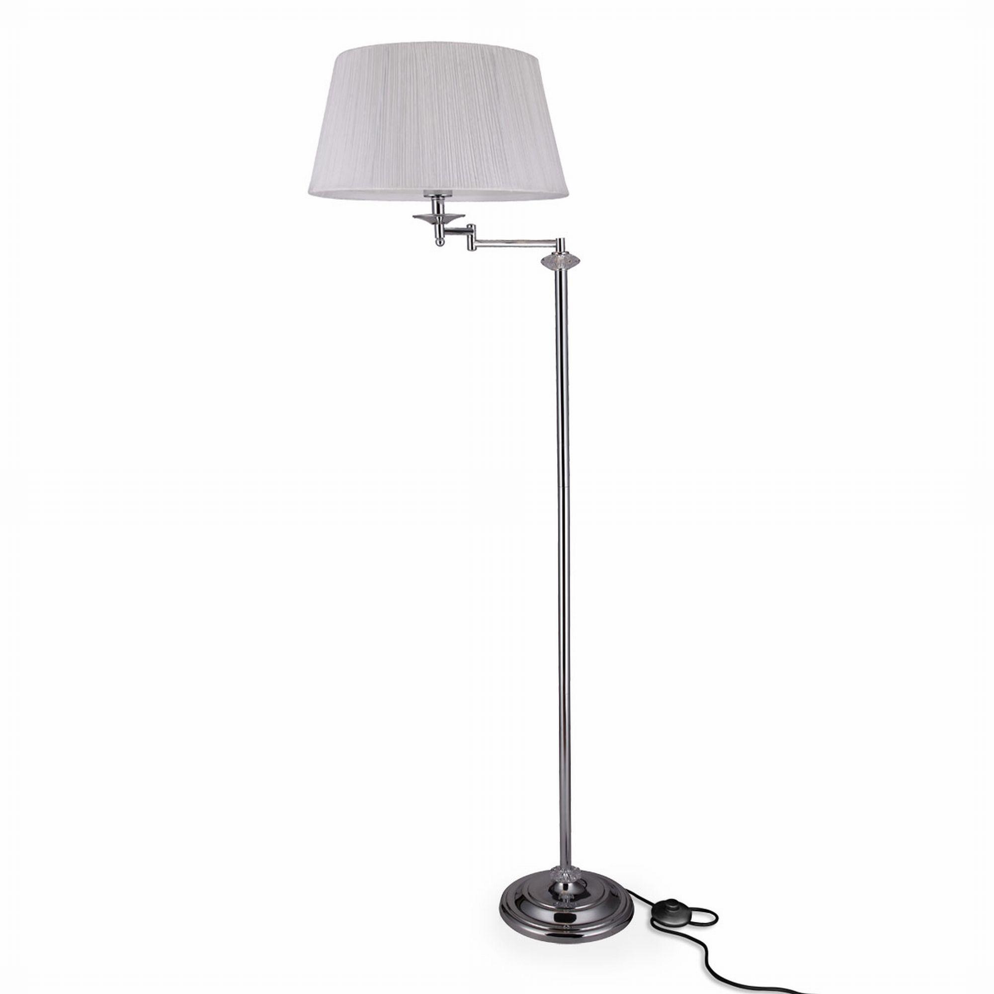 luxpro® moderne stehleuchte stehlampe lampe wohnzimmer