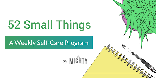 Ditch the Resolutions, and Join Our Self-Care Program for 2019