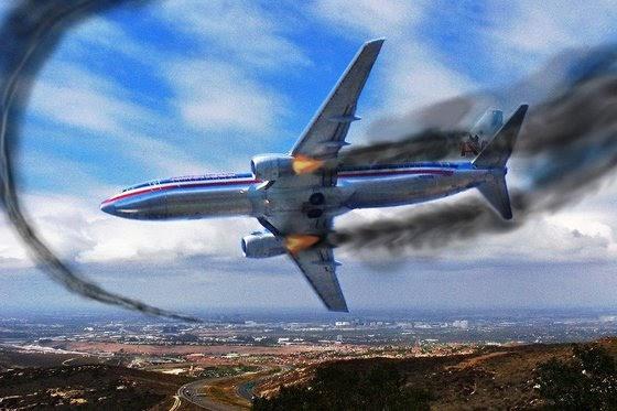 """Пилот и эксперт САБ рассказал, что убило рейс 9268 """"Когалымавиа"""""""