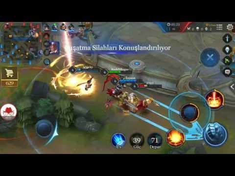 Lu Bu'yu Tanıyalım - Strike of Kings