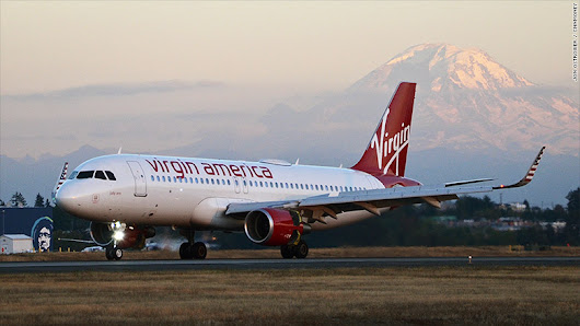 Alaska Airlines is killing off the Virgin America brand