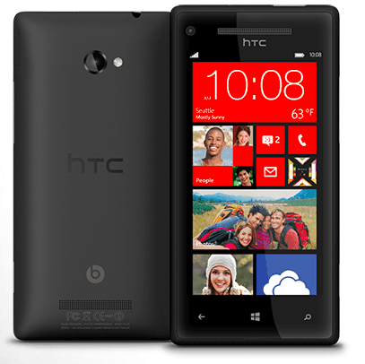 HTC 8X Gets a big price drop in India