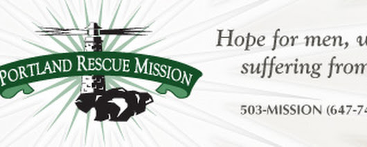 Urgent Need for Blankets  |  November E-News from Portland Rescue Mission