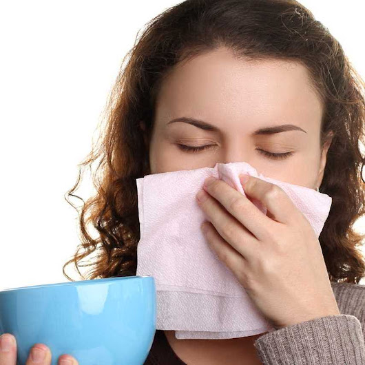 Top 10 Ways To Fight The Flu - Health Care Facility Springfield MO