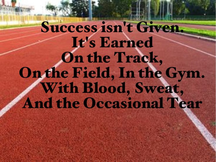 Inspirational Quotes For Athletes. QuotesGram