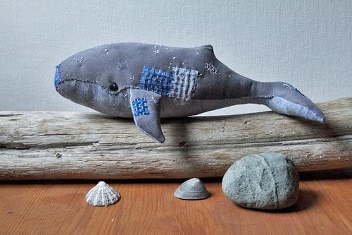 boro grey whale no. 3