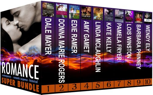 Romance Super Bundle by Dale Mayer