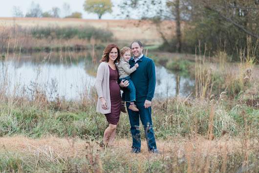 North Kansas City Family Photos | The Elliott Family