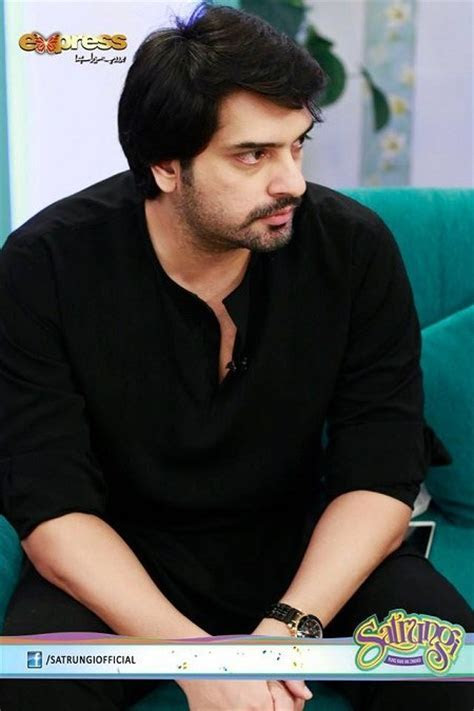 First time Humayun Saeed with his 4 Brothers in Morning