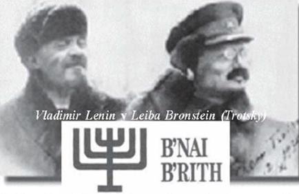 B'nai Brith judaica loja maçônica