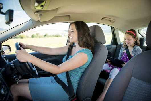 Traffic Fatalities Involving Seat Belts Continue to Decline