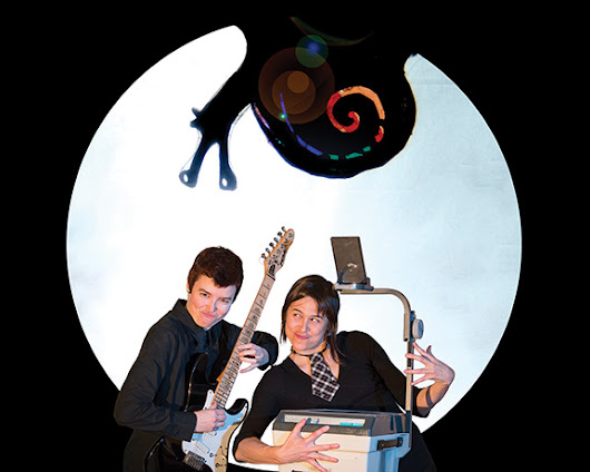 Mind of a Snail puppetry and theatre Q & A - BC Musician Magazine