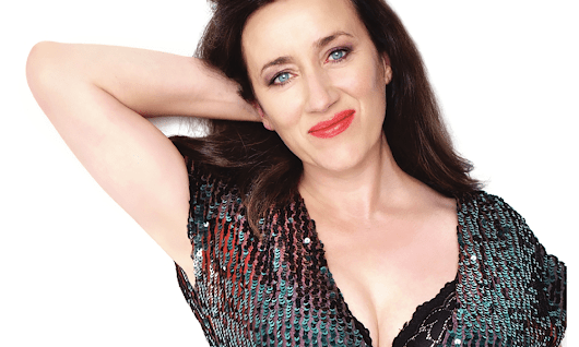 Maria Doyle Kennedy Talks 'Orphan Black,' New Music, and Starting Her Own Label - Inspirer