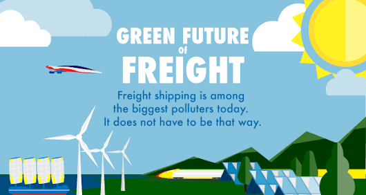 Freightera to Build North America's First Low Emission Freight Marketplace | Freightera Blog