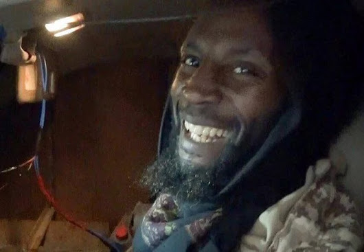 Who is Jamal al-Harith? Freed British Guantanamo prisoner turned Isis suicide bomber
