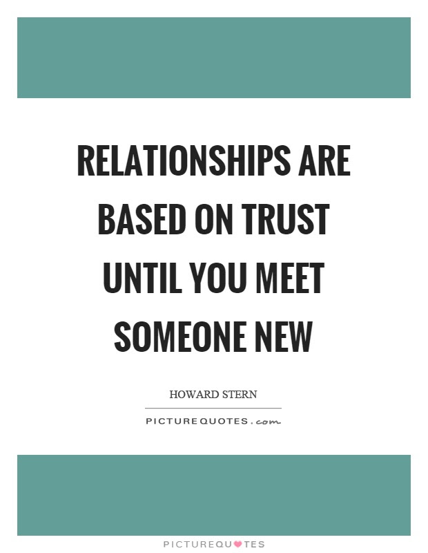 Quotes About Dating Someone New 18 Quotes