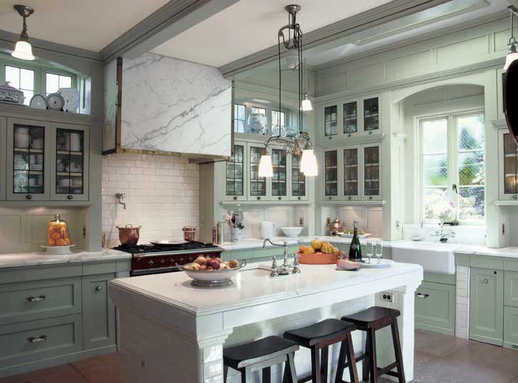Find Independent Kitchen Designer For Kitchen Upgrade On Historic Home