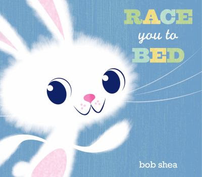 Cover Art for Race you to bed