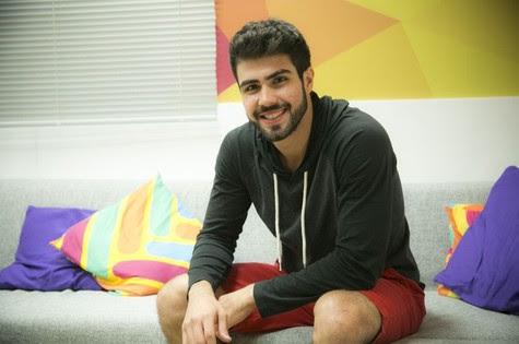 Juliano Laham (Foto:  Raphael Dias/ Gshow)