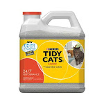 Purina 11620 Tidy Cats 24/7 Performance Scooping Cat Litter, 20 Lb