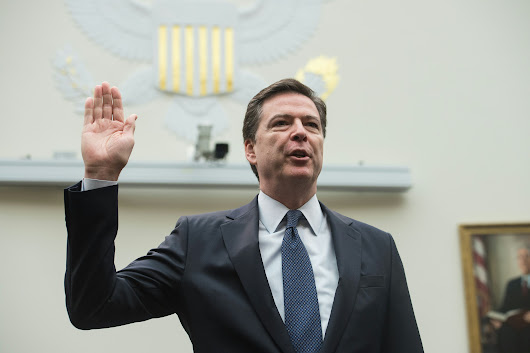 FBI Director Faces Bipartisan Opposition In House Hearing On Apple Case
