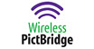 Wireless PictBridge