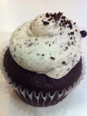 My first cupcake of 2013 is yummy by Rachel from Cupcakes Take the Cake