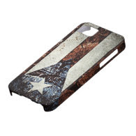 Puerto Rico Flag iPhone 5 Covers