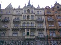 Praha - Vltava, nabrezi