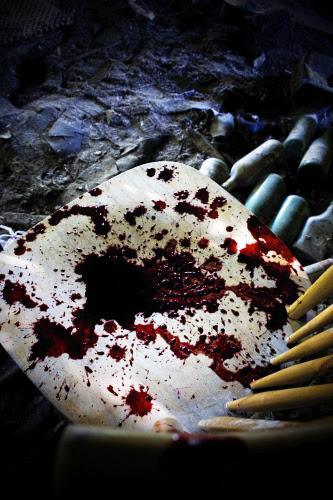 Blut im Stuhl - Familienpraxis Polanski