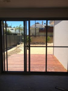 What Are The 3 Different Types Of Sliding Doors
