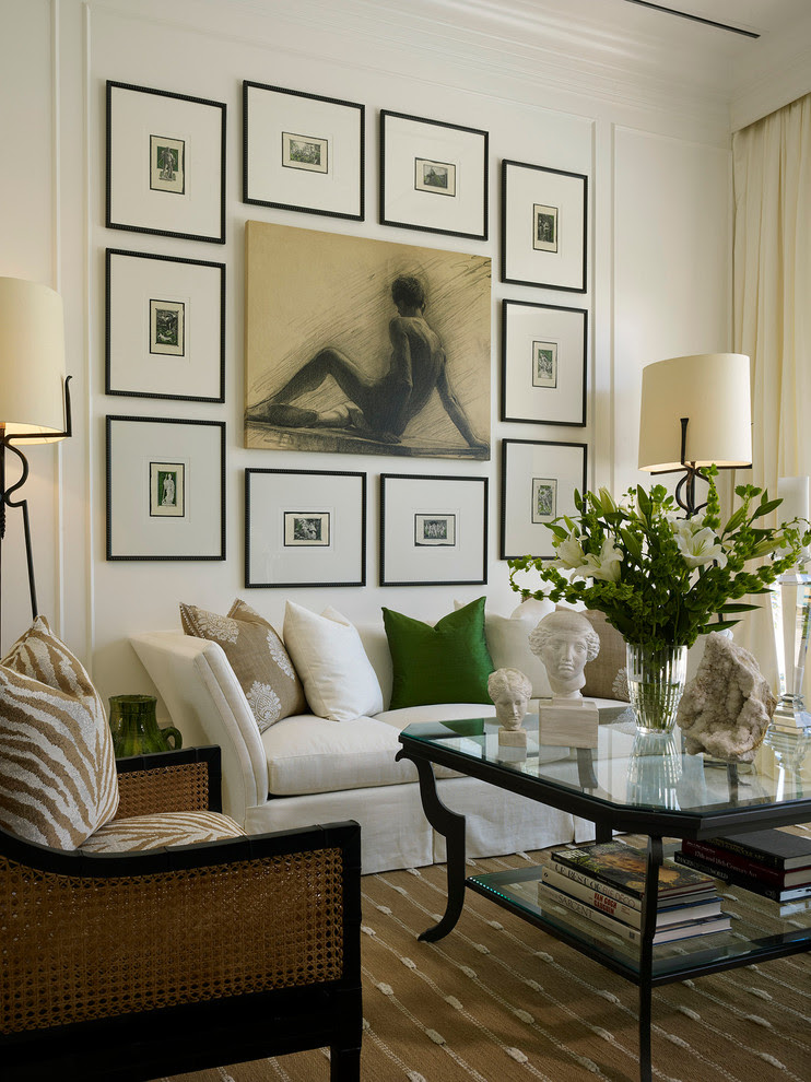 Fantastic Wall Decorating Ideas for Living Rooms to Try ...