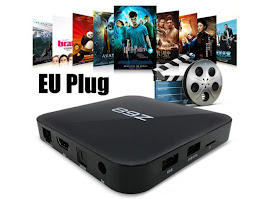 Z68 Android TV Box @ €99 + FREE DELIVERY