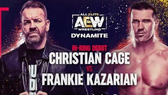 Watch AEW Dynamite Live 3/31/21 March 31st 2021 Online Full Show Free