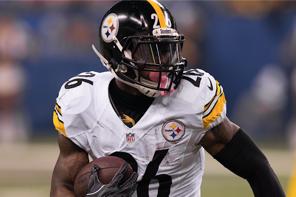70dd2762121 Steelers could place two-week roster exemption on Le'Veon Bell