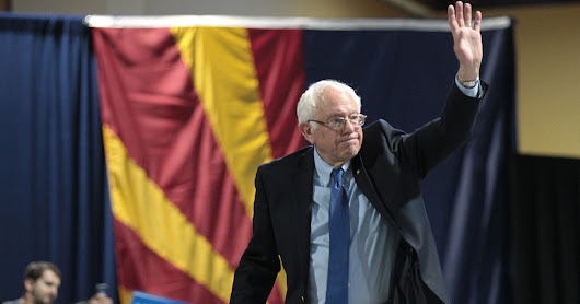 Sanders Q&A: Solar power, immigration, free tuition and more