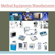 Medicare Product : Medical Equipment  Manufacturers and suppliers in India