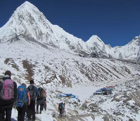 Things to do in Everest Base Camp Trek | Top attraction of EBC Trek