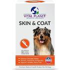 Vital Planet Skin Coat (60 Chewable Tablets)