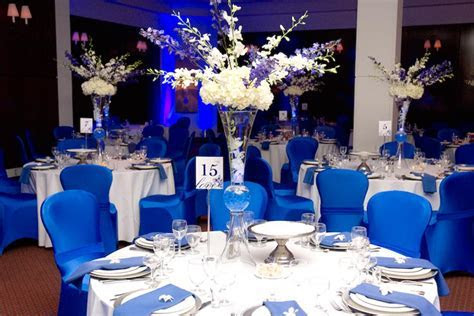Decorations: Enchanting Wedding Reception Centerpieces